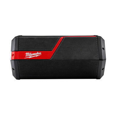 Milwaukee 2891-80 Reconditioned M18 / M12 Wireless Jobsite Speaker