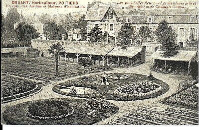 (S-25970) France - 86 - Poitiers Cpa