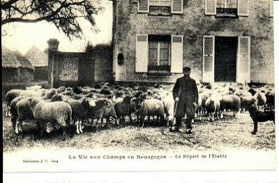 (S-30454) FRANCE - 89 - NON SITUEE CPA      J.D. ed.