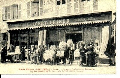 (S-30511) France - 89 - Tonnerre Cpa