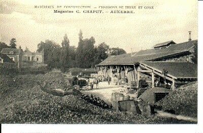 (S-30567) FRANCE - 89 - AUXERRE CPA      TOULOT ed.