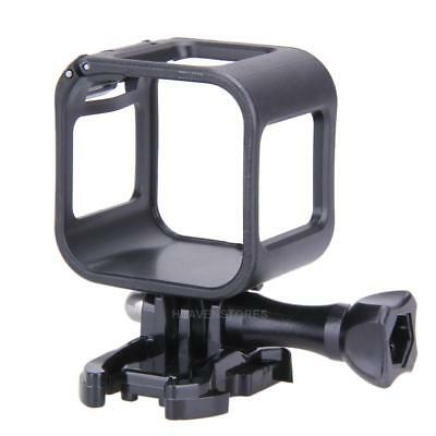 Low Profile Housing Frame Cover Case Mount Holder for GoPro Hero 4 5 Session H#