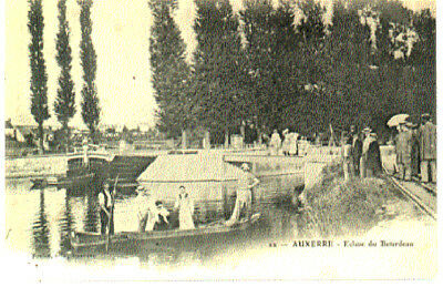 (S-86395) France - 89 - Auxerre Cpa