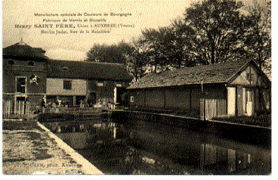 (S-86423) France - 89 - Auxerre Cpa