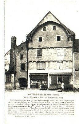 (S-92313) France - 89 - Noyers Cpa