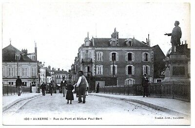 (S-105542) France - 89 - Auxerre Cpa