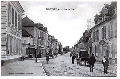 (S-105718) France - 89 - Tonnerre Cpa