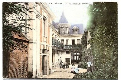 (S-105746) France - 89 - Ravieres Cpa