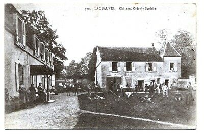 (S-109942) France - 89 - Arcy Sur Cure Cpa