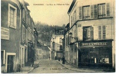 (S-98792) France - 89 - Tonnerre Cpa