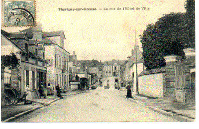 (S-86426) France - 89 - Thorigny Sur Oreuse Cpa