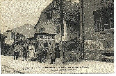 (S-29319) FRANCE - 90 - BELFORT CPA      CHADOURNE ed.