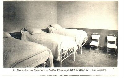 (S-97366) France - 91 - Champrosay Cpa