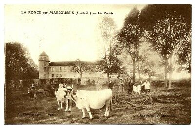 (S-101328) France - 91 - Marcoussis Cpa