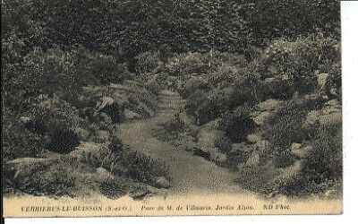 (S-78302) France - 91 - Verrieres Le Buisson Cpa