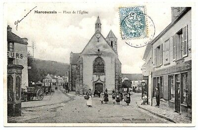 (S-110280) France - 91 - Marcoussis Cpa