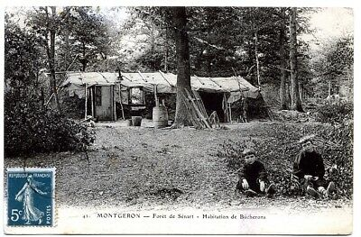 (S-105950) France - 91 - Montgeron Cpa