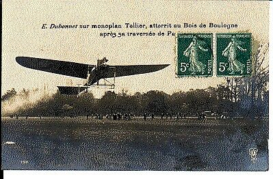 (S-25442) France - 92 - Bois Colombes Cpa