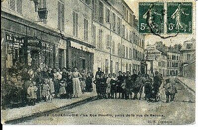 (S-27471) France - 92 - Courbevoie    Cpa