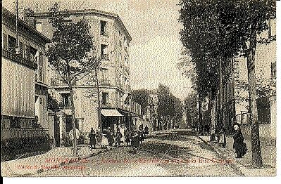 (S-55334) France - 92 - Montrouge Cpa