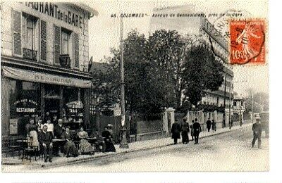 (S-94025) France - 92 - Colombes    Cpa