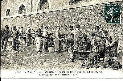 (S-25122) FRANCE - 94 - VINCENNES CPA      MALCUIT ed.