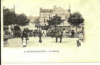(S-61810) France - 94 - Joinville Le Pont Cpa