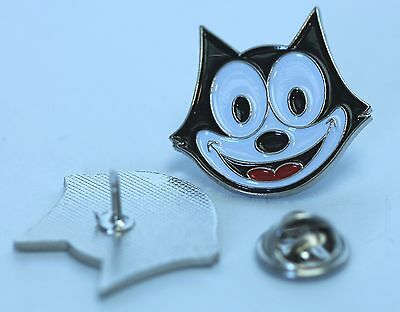 Felix The Cat Pin (Pw 265)