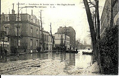 (S-57859) FRANCE - 94 - MAISONS ALFORT CPA      E.M. ed.