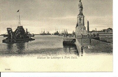(S-75790) Egypte - Eg-Port Said Cpa