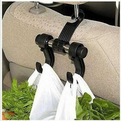 Multi-functional Tool Car Seat Back Tool Universal Storage Hook Holder