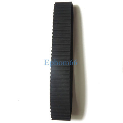 New Lens Zoom rubber Grip Ring For Canon EF 24-105 F4L IS USM Camera Replacement