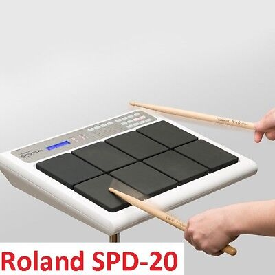 roland octapad manual pad 813
