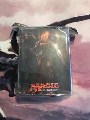 Ultra Pro - Magic The Gathering! Orb of Chandra -Design Deckbox!