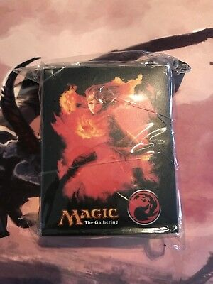 Ultra Pro - Magic The Gathering! Chandra - Design Deckbox!