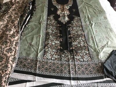 Pakistani designer Star Classic LAWN COLLECTION UN-STITCHED SHALWAR KAMEEZ SUIT