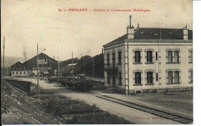 (S-80086) France - 54 - Frouard Cpa