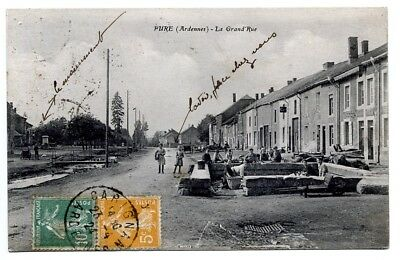 (S-119745) FRANCE - 08 - PURE CPA      GILLET  ed.