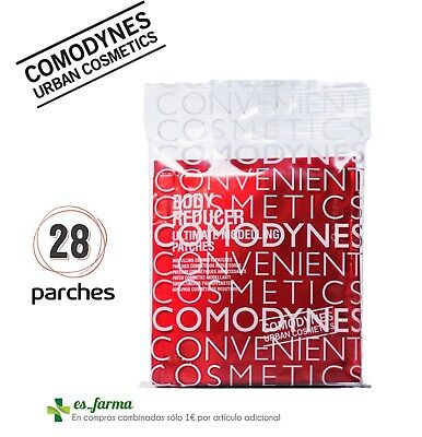 Comodynes Body Reducer Modelling Patches 28 Parches Reductores Amincissants