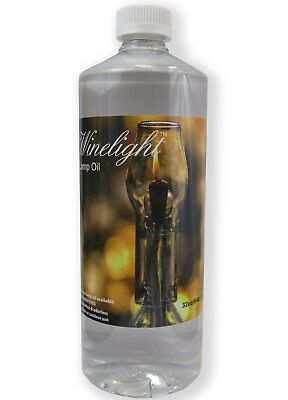 Winelight Ultra Pure Paraffin Lamp Oil - 32 oz