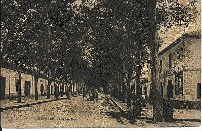 (S-70727) Algerie - Duperre Cpa