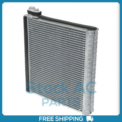 A/C Evaporator Core for Toyota Corolla, Matrix, Prius QA