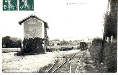 (S-91894) France - 01 - Jujurieux Cpa