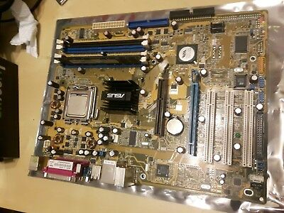 Driver for Asus P5VD1-X Motherboard