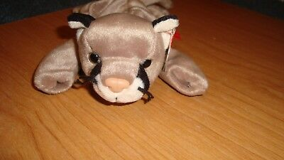 TY   Beanie Baby --Canyon - DOB May 29, 1998 ---mint cond with tags Retired