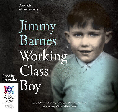 New - Working Class Boy - CD Set - ABC Shop