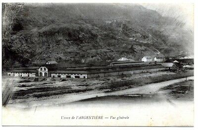(S-108965) France - 05 - L Argentiere La Bessee Cpa