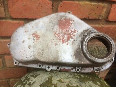Fordson Timing Cover Near Wolverhampton