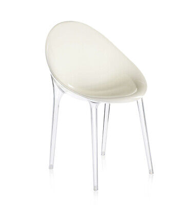 KARTELL SEDIA MR.IMPOSSIBLE design by Philippe Starck in ...