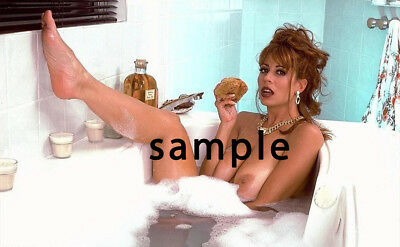 Christy CANYON VINTAGE NUDE  8.5 X 11 BEAUTIFUL QUALITY GUARANTEED!!!!